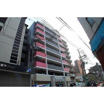T's square城東野江
