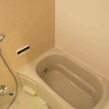 お風呂も整備済みです ※写真は同間取り別部屋
