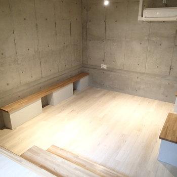 新宿秘密の集会場
