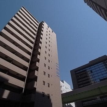 リーガル神戸三宮