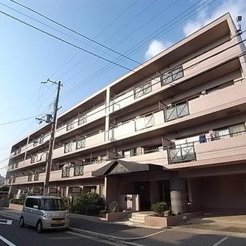 フォーラム城ヶ岡弐番館