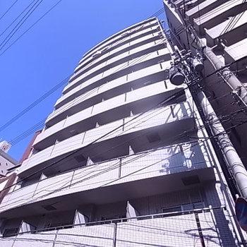 ランドマークシティ神戸西元町