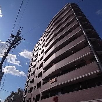ラナップスクエア神戸県庁前