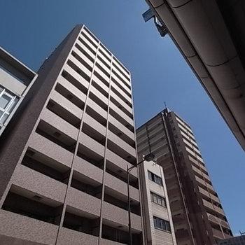 リーガル神戸海岸通り