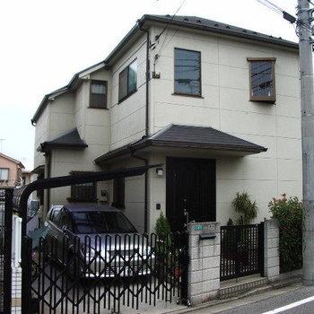 田島ハウス