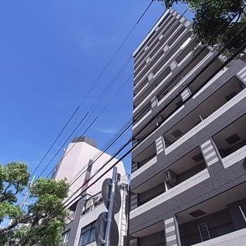 コスモコート元町