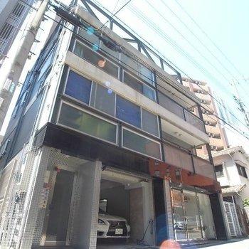 新神戸H.Holdingsビル