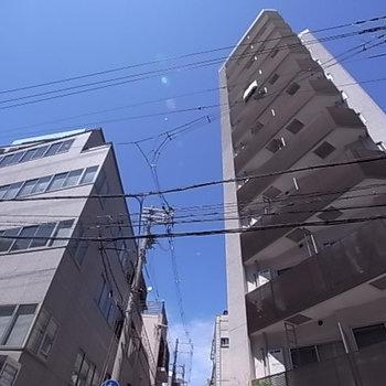 コンフォール元町