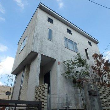 六本松3丁目A貸家