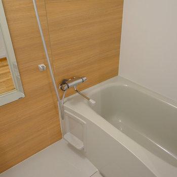 お風呂は新品に交換!※写真はイメージです