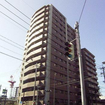 藤和シティコープ平尾駅前