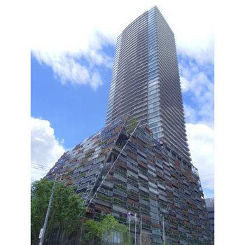 Brillia Tower池袋