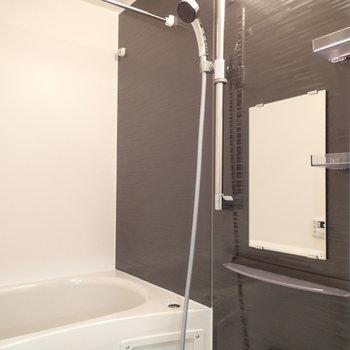 浴室乾燥機能あります
