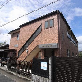 ローレル松ヶ崎