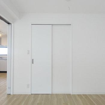 あそこの扉は、、、