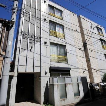 MODULOR中野新橋WEST