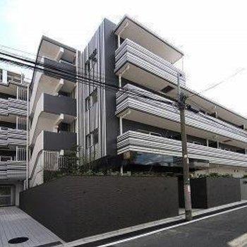 アクサス西新宿