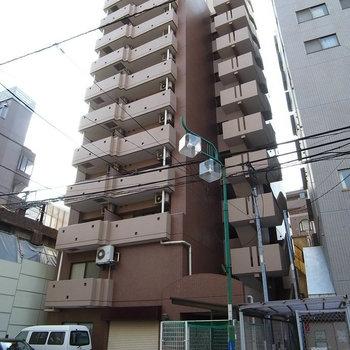 モンテベルデ第5横浜