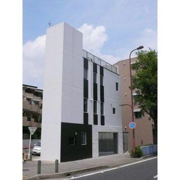 覚王山の家 プラスギャラリー