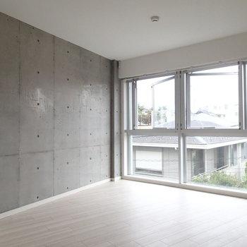 続いて2階、1階のリビングとそっくり※写真は前回募集時のものです