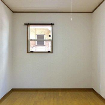 こちら側は柱もなく家具の配置がしやすいですね