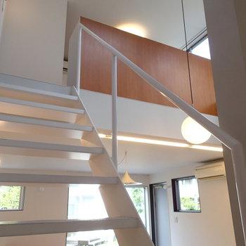 2階も見てみましょう