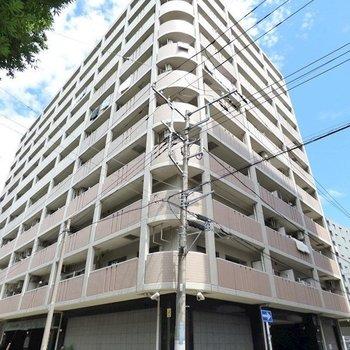 アール・ケープラザ新横浜III