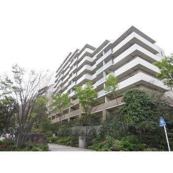 グランドメゾン東戸塚7番館