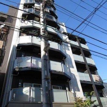 アクサス東京オリエンス