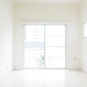 小窓もかわいい〜。※写真と文章は前回募集時のものです※