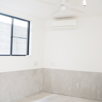 【1階】壁だけでも様になるかっこよさ※写真は前回募集時のものです