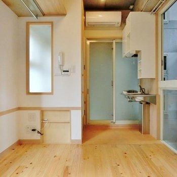 天空の Future Housing