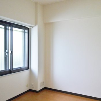 4.5帖の洋室は寝室としても使用してもいいね。