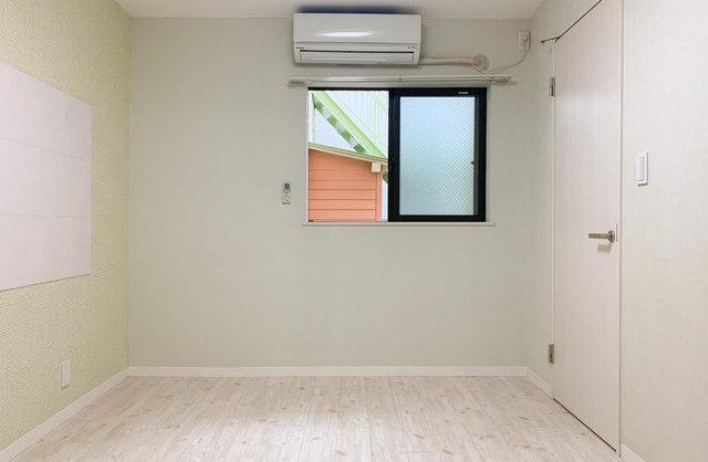 恵比寿アパートメントのお部屋