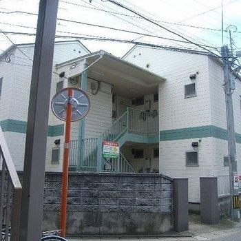 原田コーポ