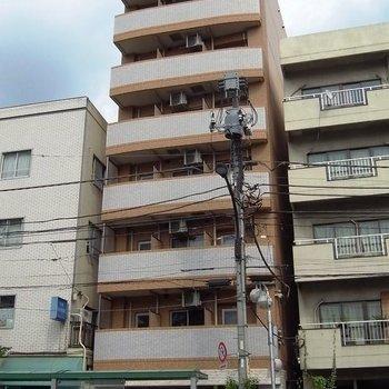 SIN-City東陽町