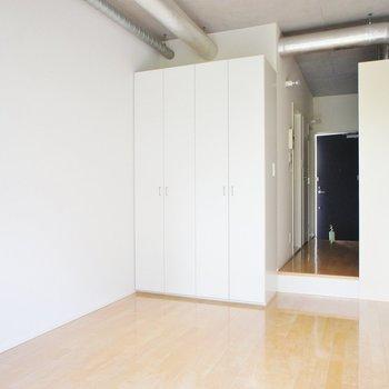 神楽坂男子の部屋