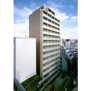 コンフォリア新宿御苑Ⅱ
