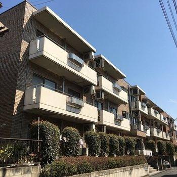 リュミエ新所沢Ⅱ 旧第二メゾン所沢