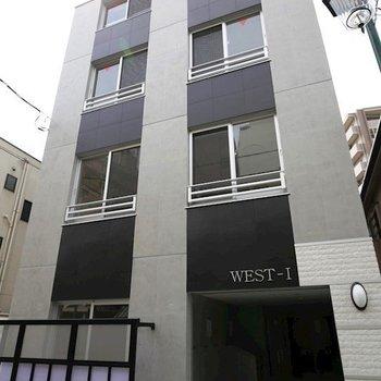 WEST-I
