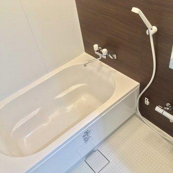お風呂デカ!!!