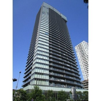 クレッセント川崎タワー