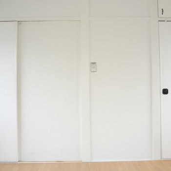 ここにも扉が・・・