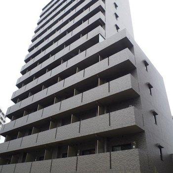 ルーブル中板橋弐番館