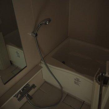 お風呂※写真は別室、同タイプになります。