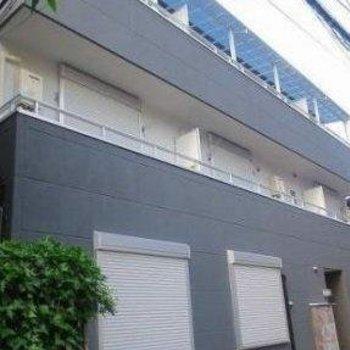 グランレジーナ西新宿