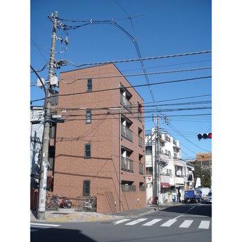 シティハウス東京 南大塚