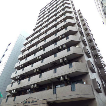 ガラ・シティ笹塚