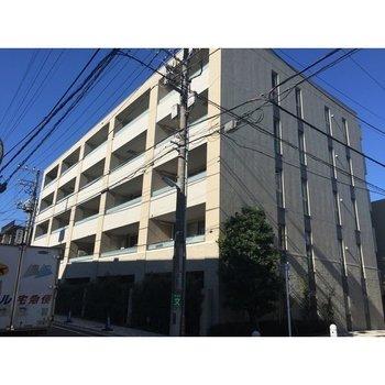 ローレルコート笹塚