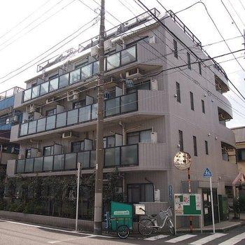ステージ西蒲田